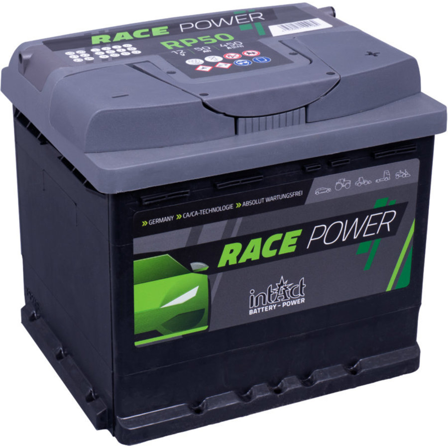 Intact Race-Power 12V 50Ah-1