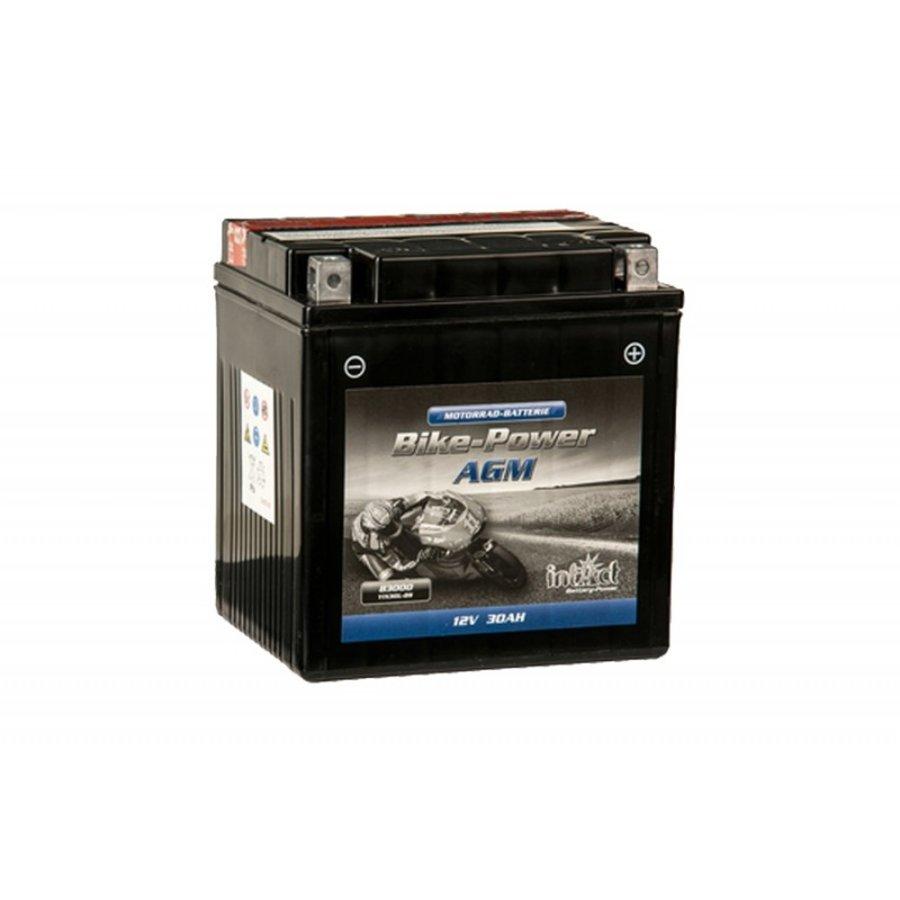 Intact Bike-Power AGM 12V 30Ah-1