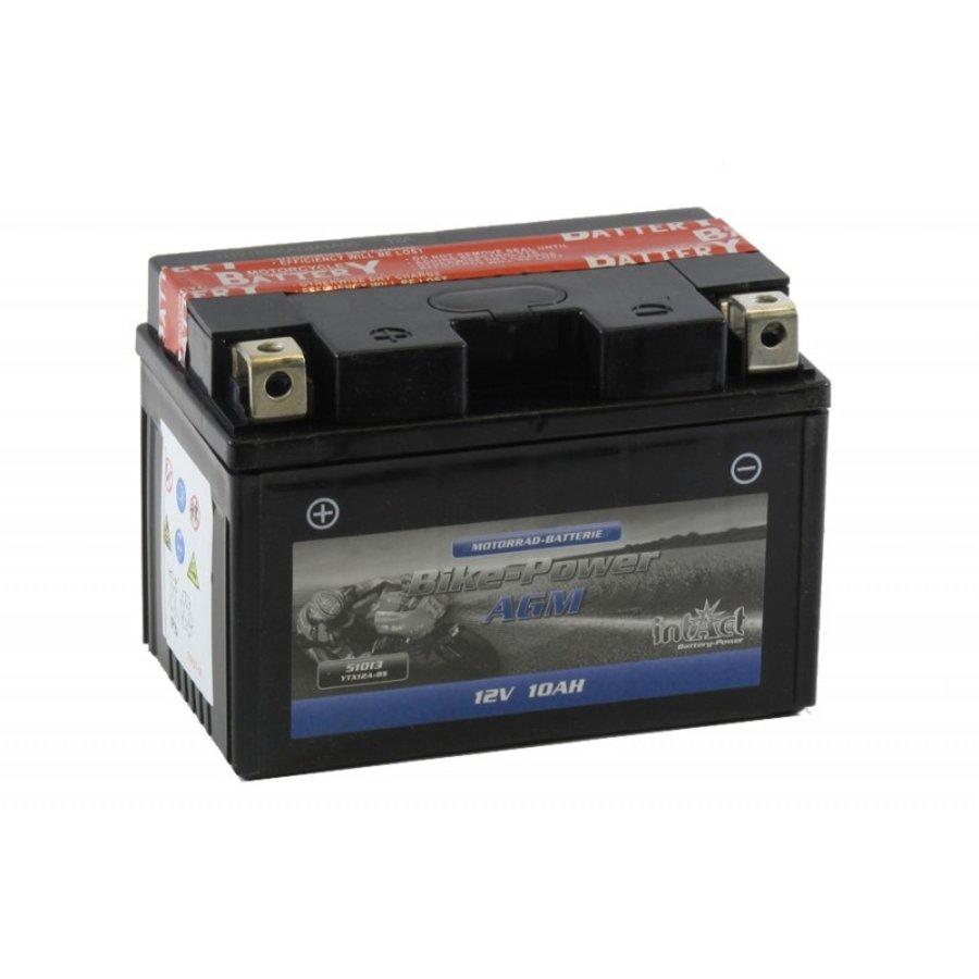 Intact Bike-Power AGM 12V 10Ah-1