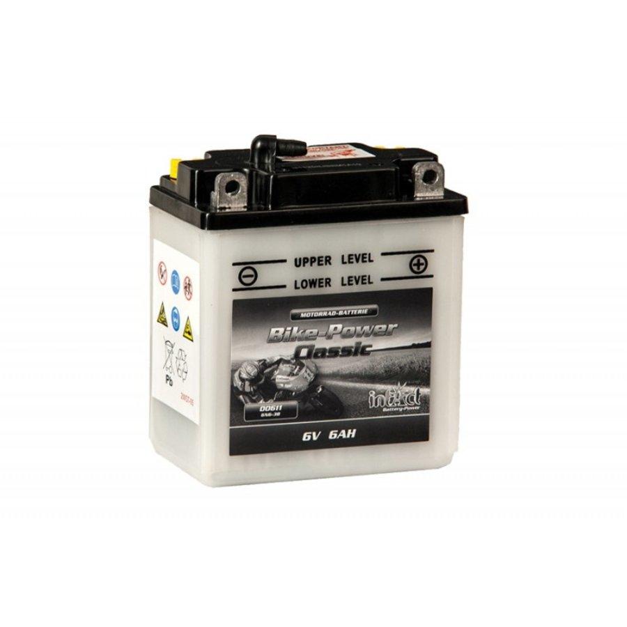 Intact Bike-Power 6V 6Ah-1