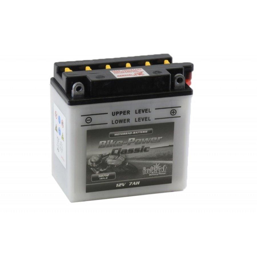 Intact Bike-Power 12V 8Ah-1