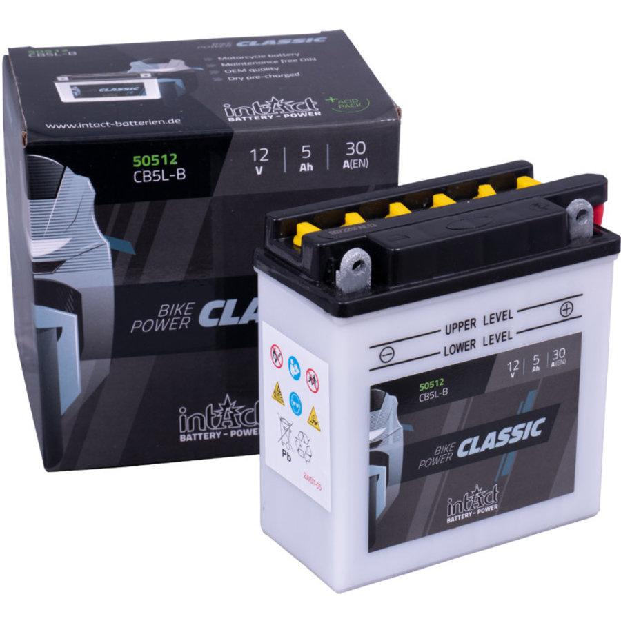 Intact Bike-Power 12V 5Ah-2