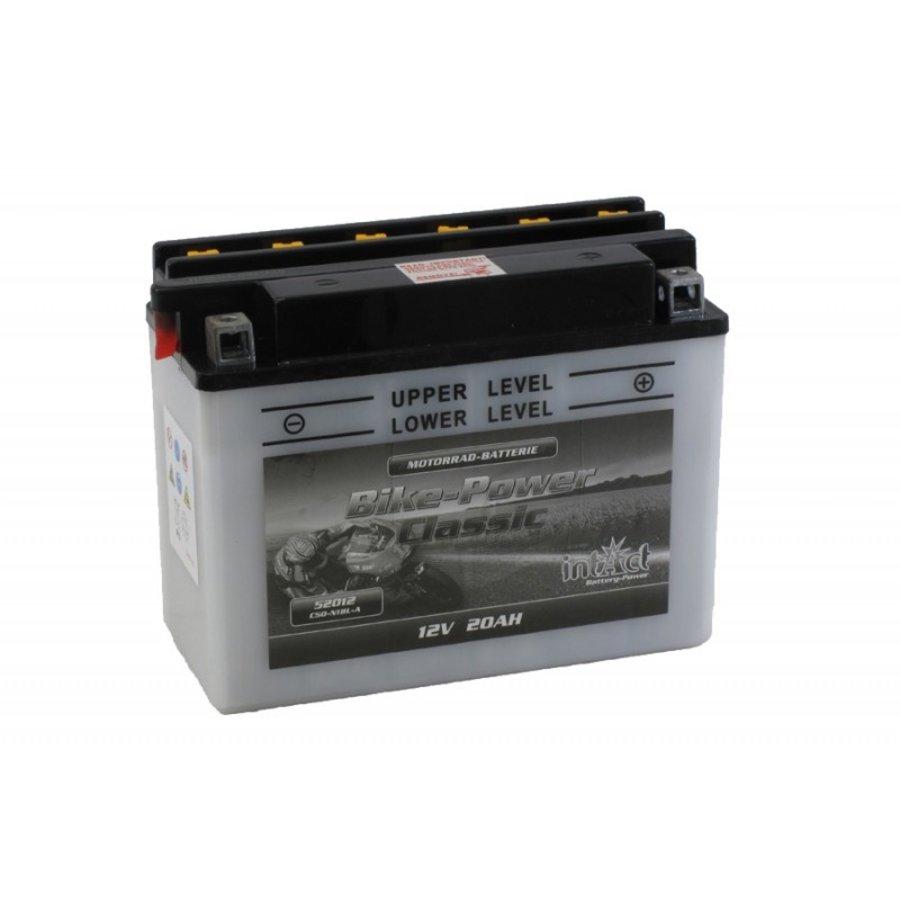 Intact Bike-Power 12V 20Ah-1