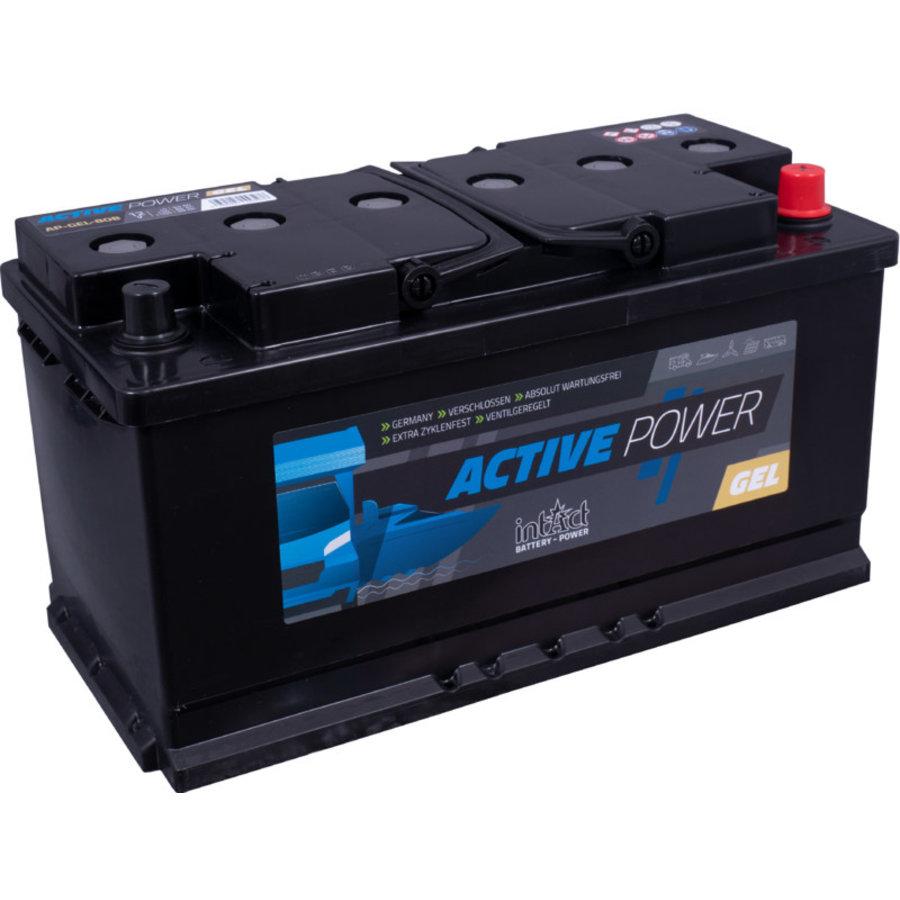 Intact Active-Power Gel 12V 80Ah-1