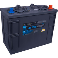 Intact Active-Power Gel 12V 125Ah
