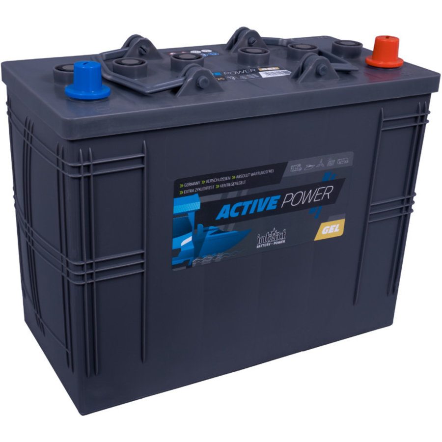 Intact Active-Power Gel 12V 125Ah-1