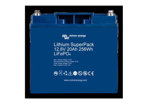 VICTRON Lithium Superpack 25,6V 50Ah