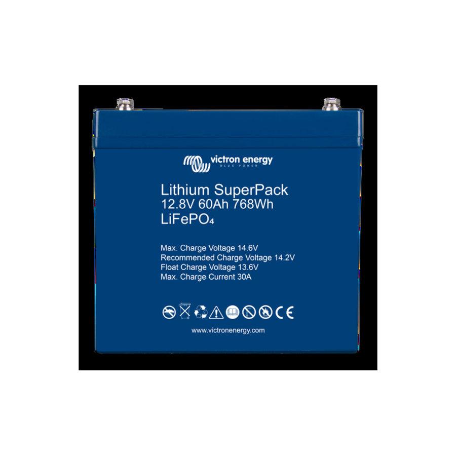 VICTRON Lithium Superpack 12,8V 60Ah-1