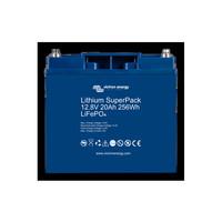 VICTRON Lithium Superpack 12,8V 20Ah