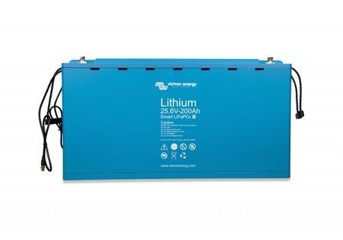 VICTRON LiFePO4 Battery 25,6V/200Ah
