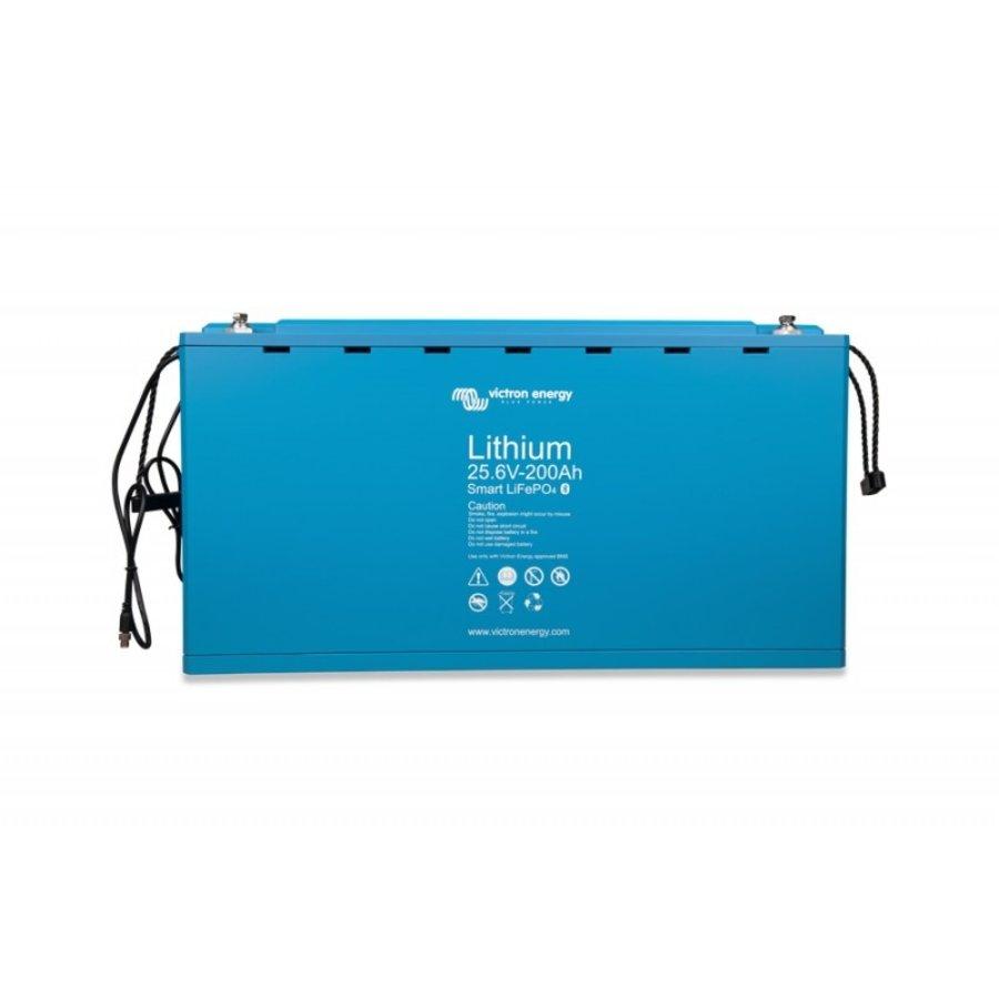 VICTRON LiFePO4 Battery 25,6V/200Ah-1