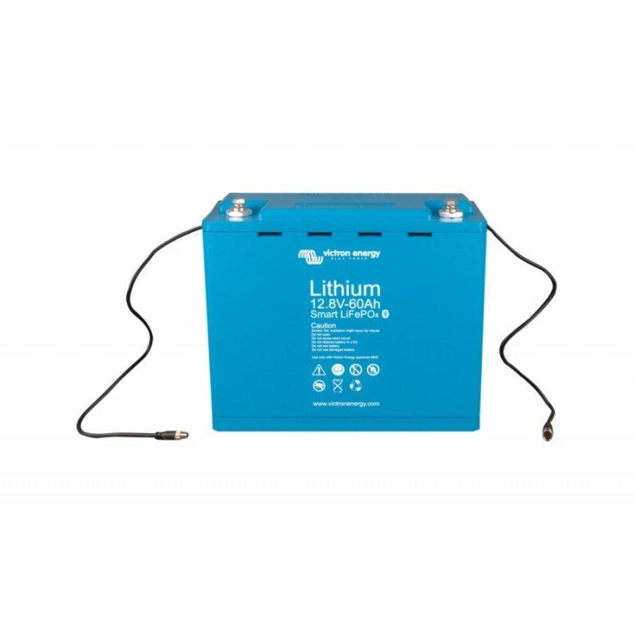 VICTRON LiFePO4 12,8V 60Ah Smart-1