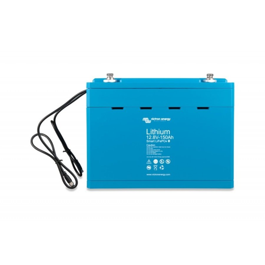 VICTRON LiFeP04 Battery 12,8V 150Ah-1