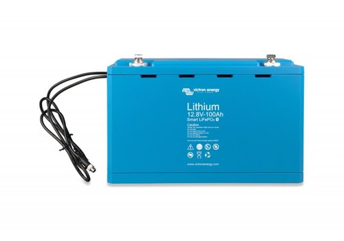 VICTRON LiFeP04 Battery 12,8V 100Ah