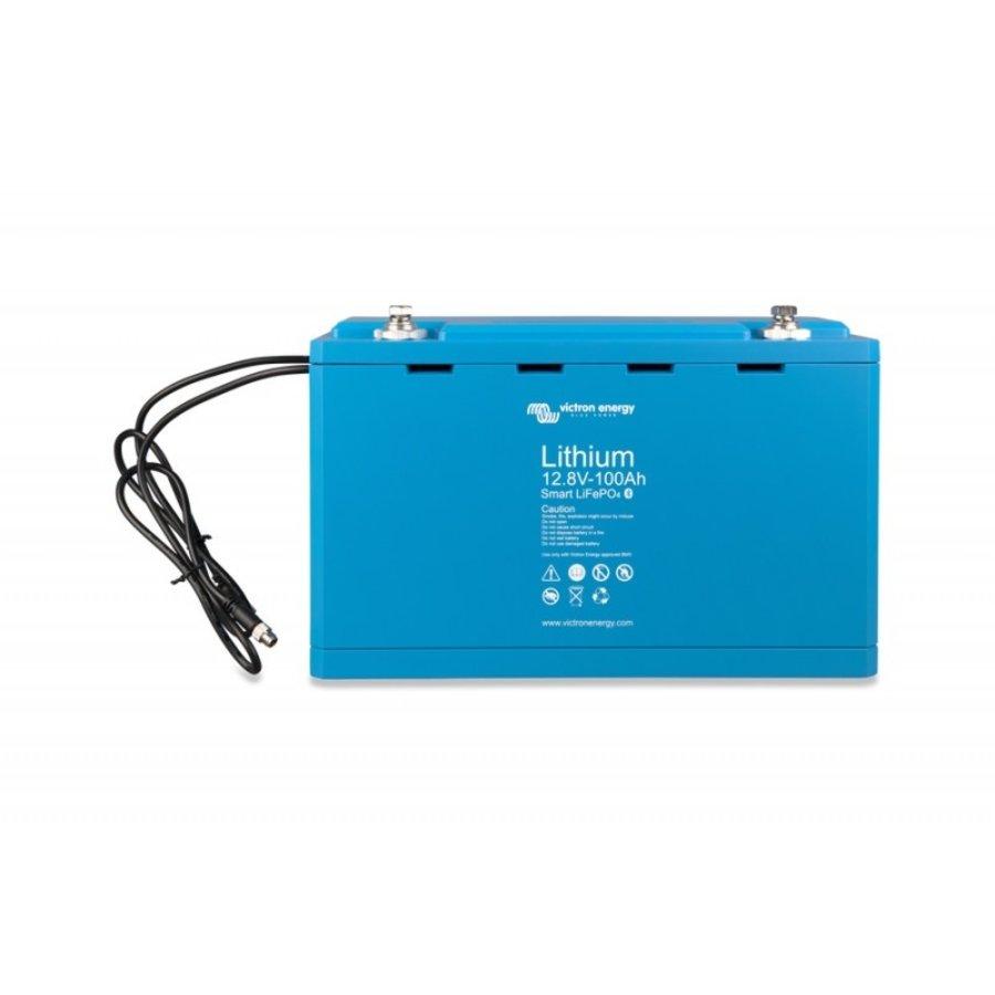 VICTRON LiFeP04 Battery 12,8V 100Ah-1
