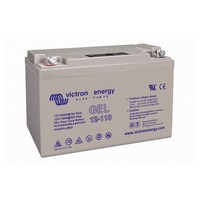 VICTRON GEL Deep Cycle 12V 110Ah