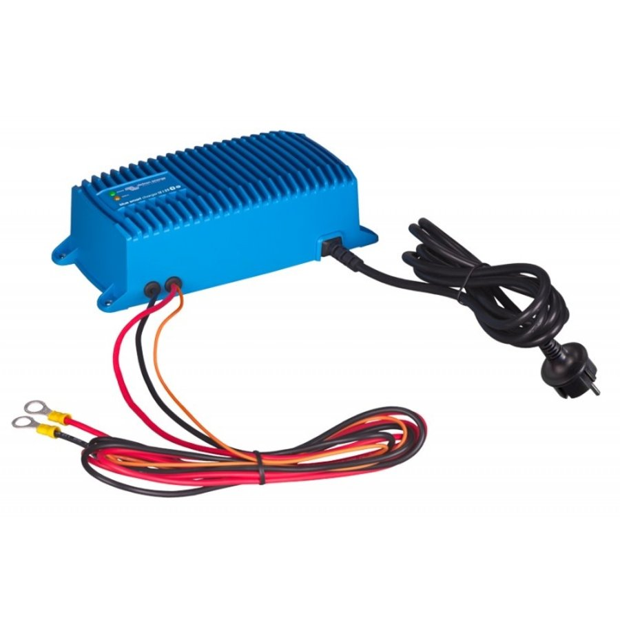 VICTRON Blue Smart IP67 Charger 12/25(1)-1