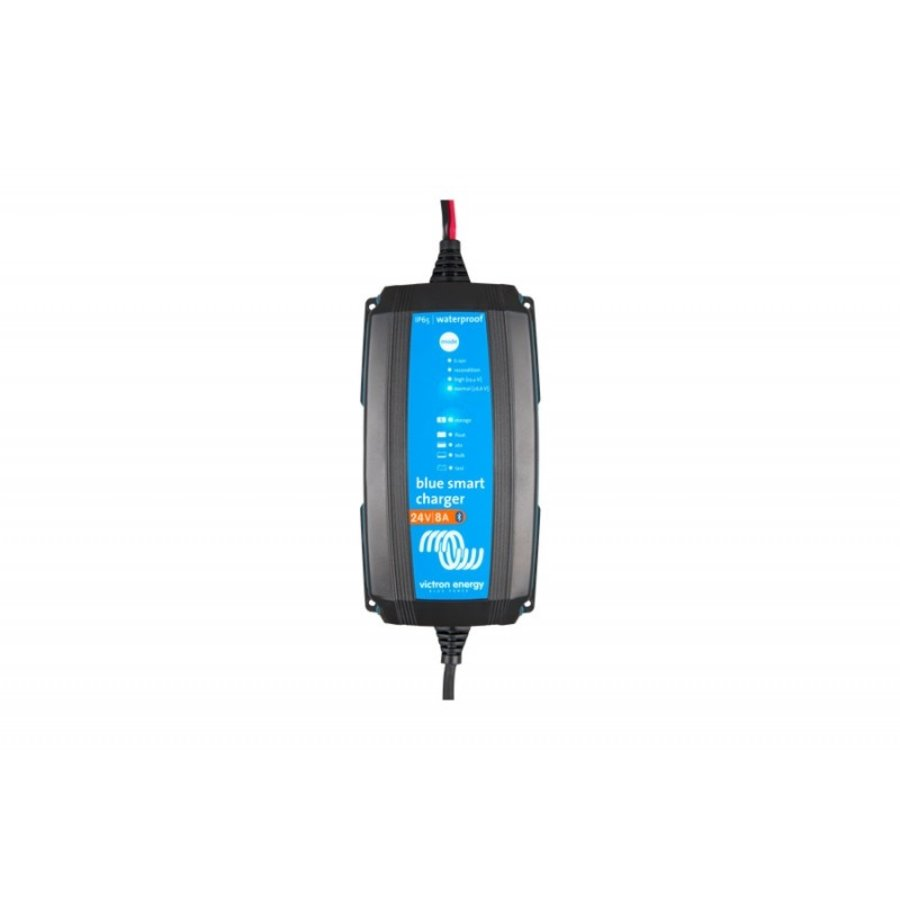VICTRON Blue Smart IP65 Charger 24/8(1)-1