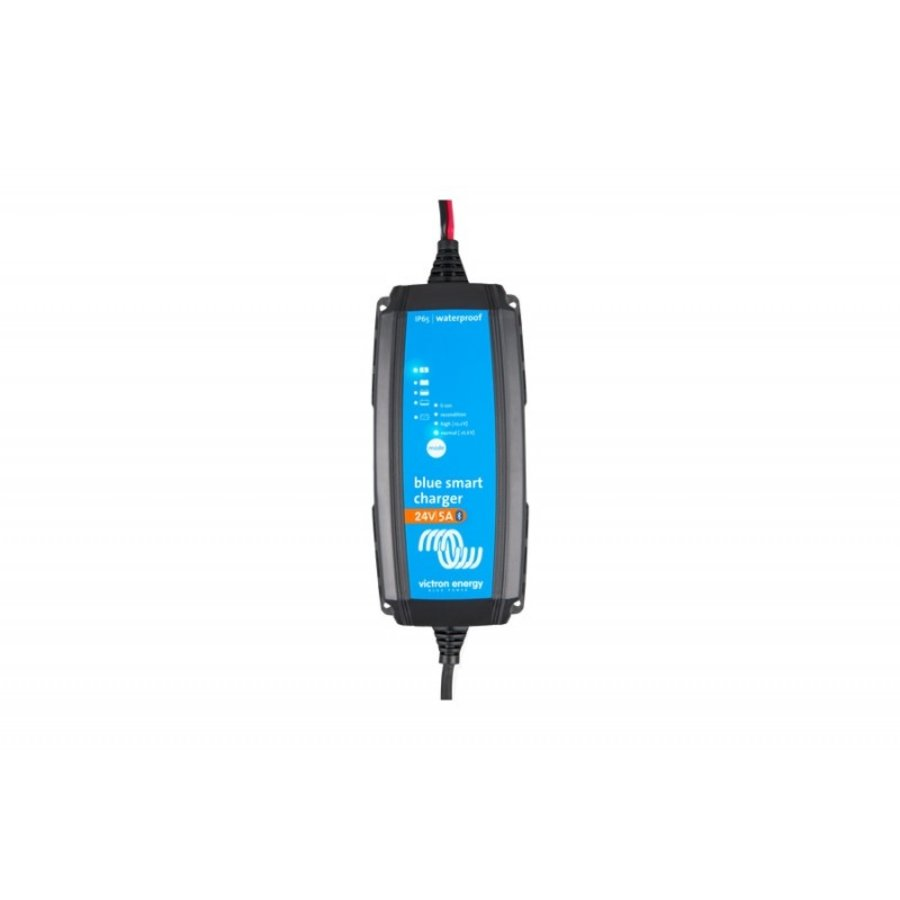 VICTRON Blue Smart IP65 Charger 24/5 DC-1