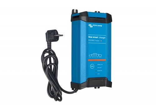 VICTRON Blue Smart IP22 Charger 24/16(3)