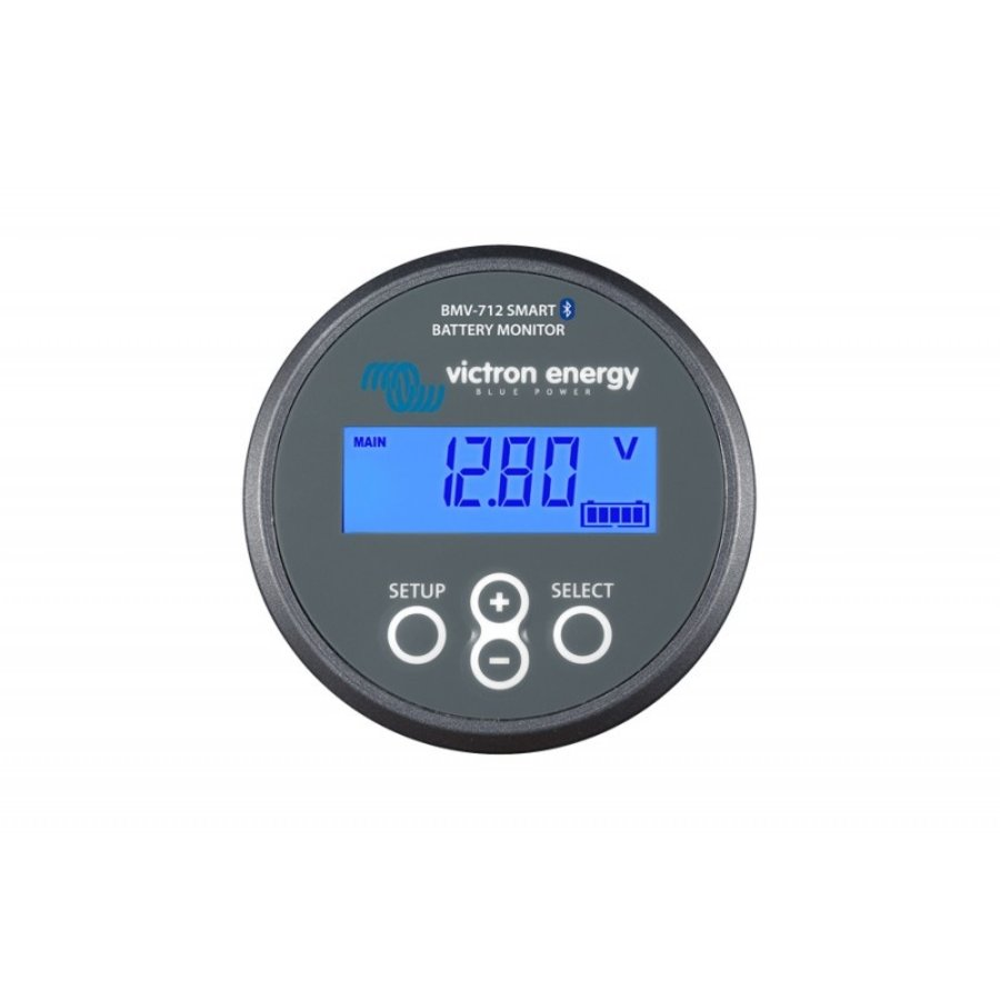 VICTRON Battery Monitor BMV-712 Smart-1