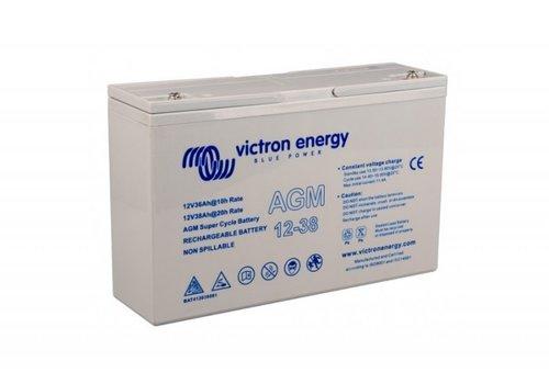 VICTRON AGM Super Cycle 12V 38Ah