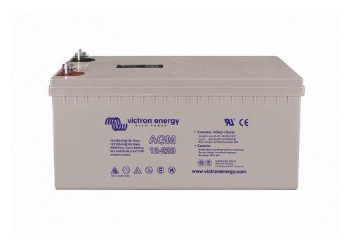 VICTRON AGM Deep Cycle 12V 220Ah