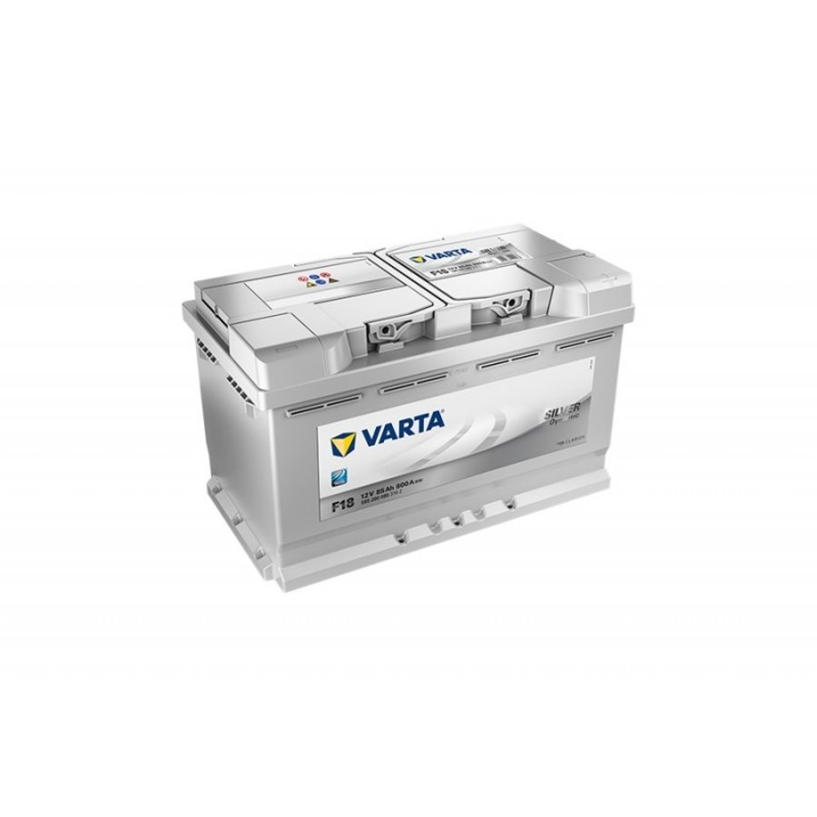 VARTA Silver Dynamic 12V 85Ah 800A-1