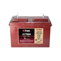 Trojan 27TMH Deep Cycle 12V 115Ah