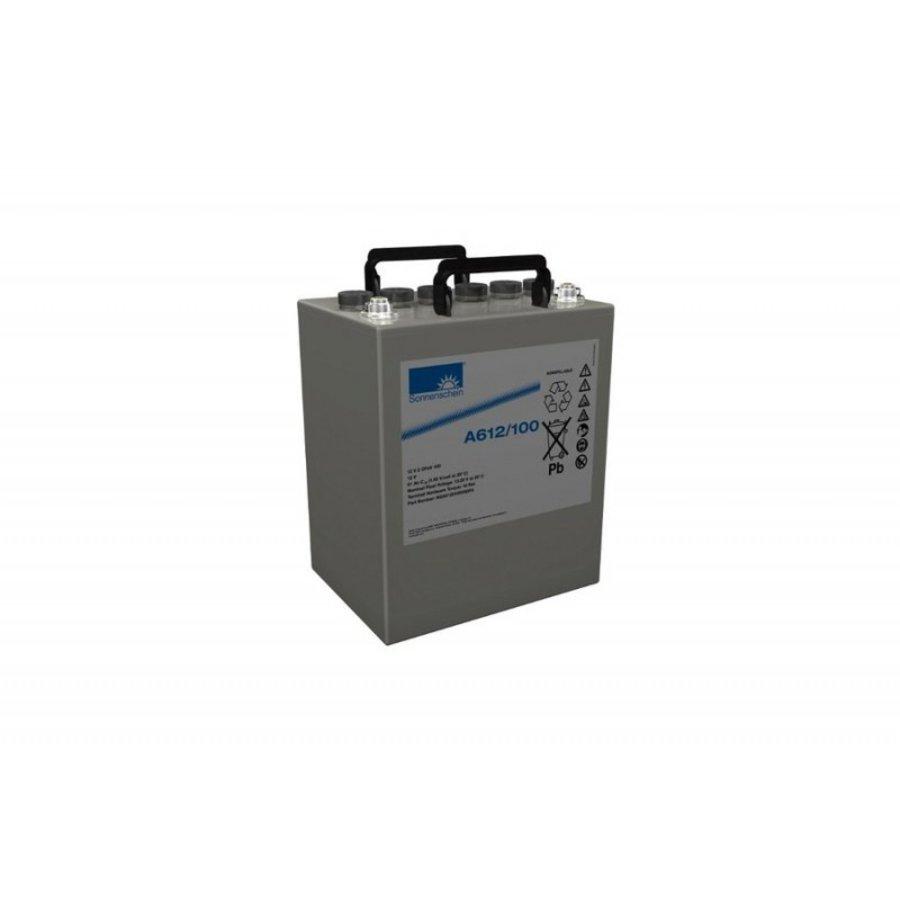 SONNENSCHEIN A612/100 12V 100Ah Gel-1