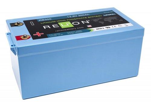 RELION Lithium Battery 12,8V 300Ah