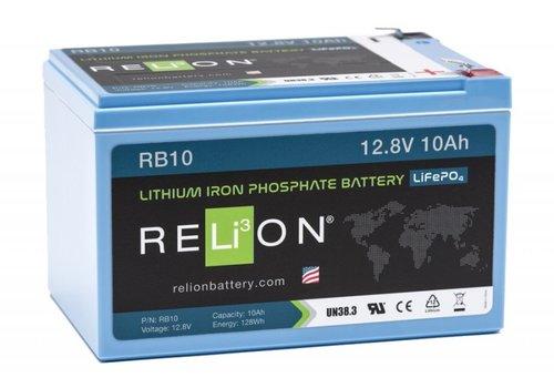 RELION Lithium Battery 12,8V 10Ah
