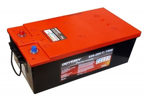PC2700 12V 220Ah(C20) 1500A(CCA)