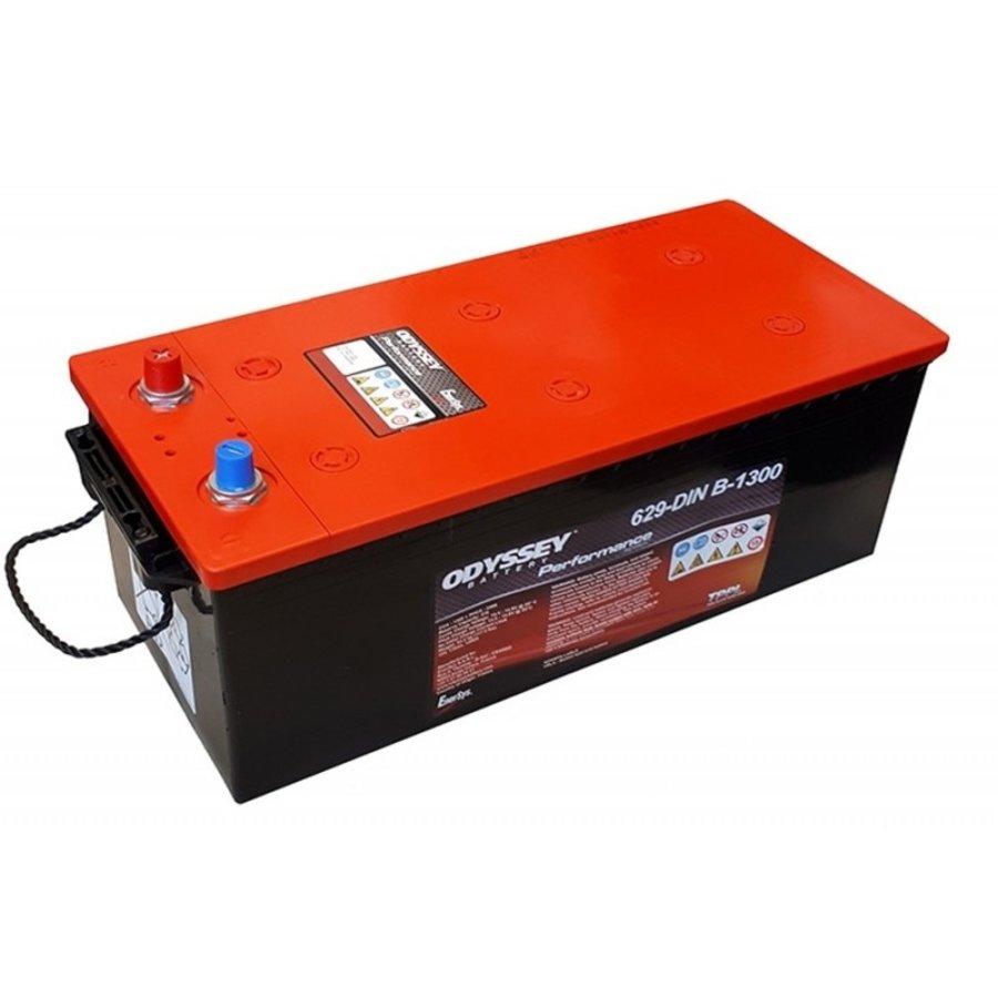 PC2400 12V 170Ah(C20) 1300A(CCA)-1