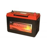 PC2150-31 12V 100Ah(C20) 1150A(CCA)