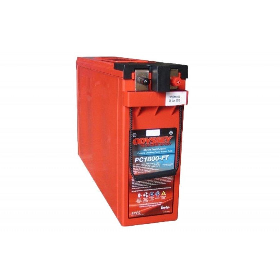 PC1800-FT 12V 214Ah(C20) 1300A(CCA)-1