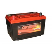 PC1750-65 12V 74Ah(C20) 950A(CCA)