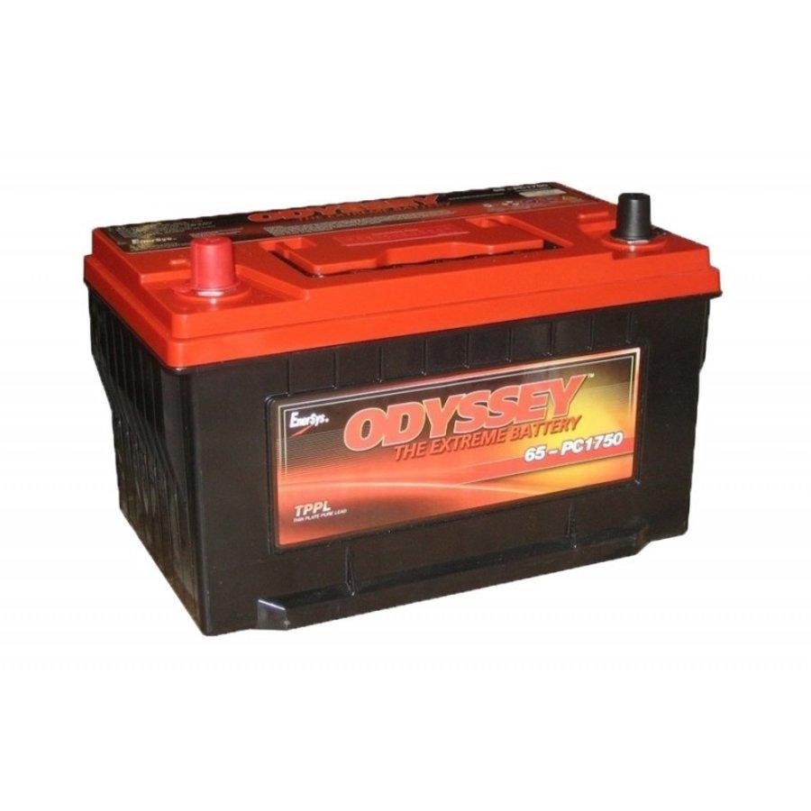 PC1750-65 12V 74Ah(C20) 950A(CCA)-1