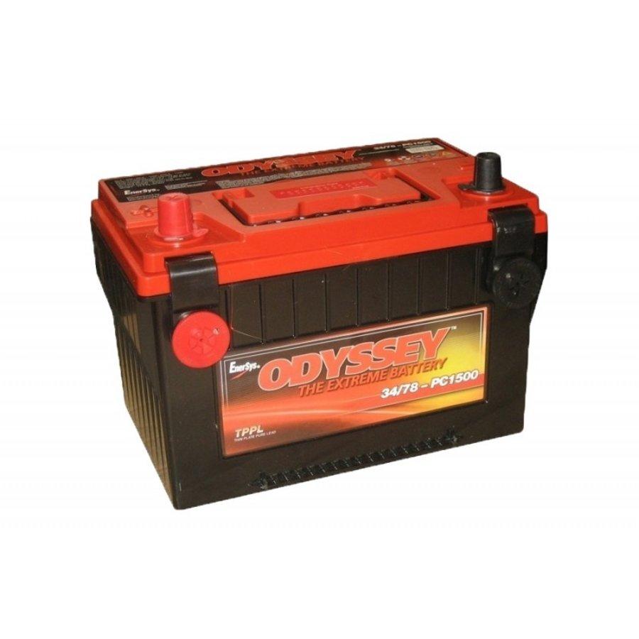 PC1500-34-78 12V 68Ah(C20) 850A(CCA)-1