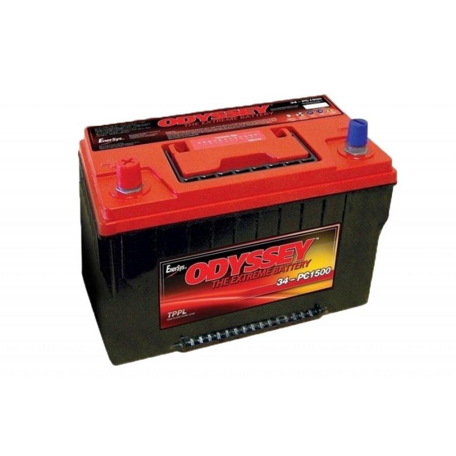PC1500-34 12V 68Ah 850A(CCA)-1