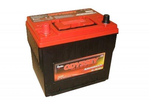 PC1400-25 12V 65Ah(C20) 850A(CCA)