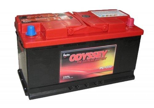 PC1350 12V 95Ah(C20) 770A(CCA)
