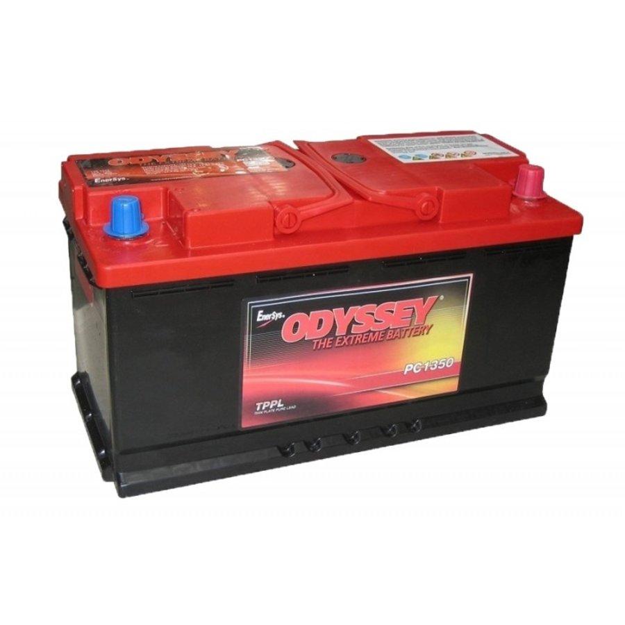PC1350 12V 95Ah(C20) 770A(CCA)-1