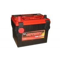 PC1230-75-86 12V 55Ah(C20) 760A(CCA)