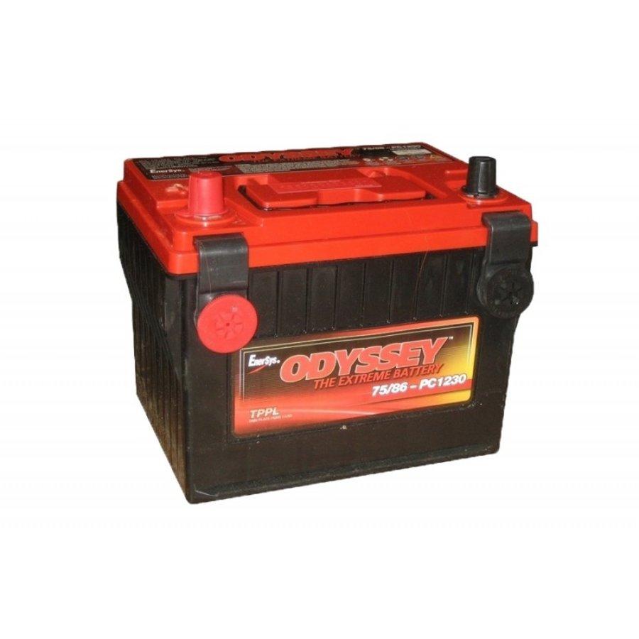 PC1230-75-86 12V 55Ah(C20) 760A(CCA)-1
