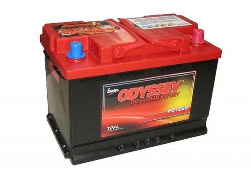 PC1220 12V 70Ah(C20) 680A(CCA)