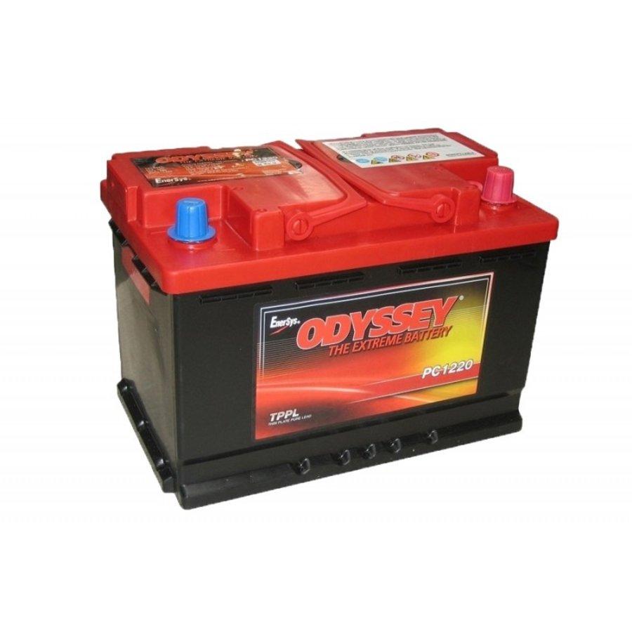 PC1220 12V 70Ah(C20) 680A(CCA)-1