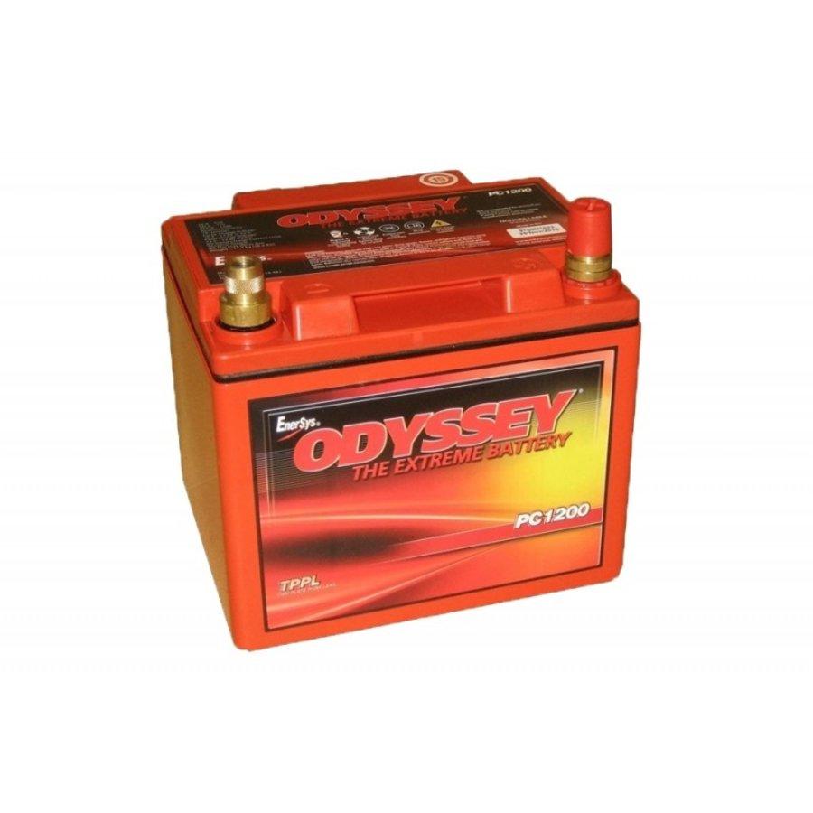 PC1200MJT 12V 42Ah(C20) 540A(CCA)-1