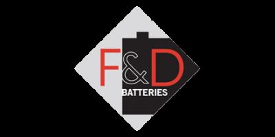 F&D Batteries