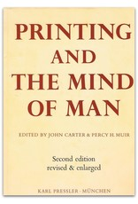 John Carter - Printing and the Mind of Man